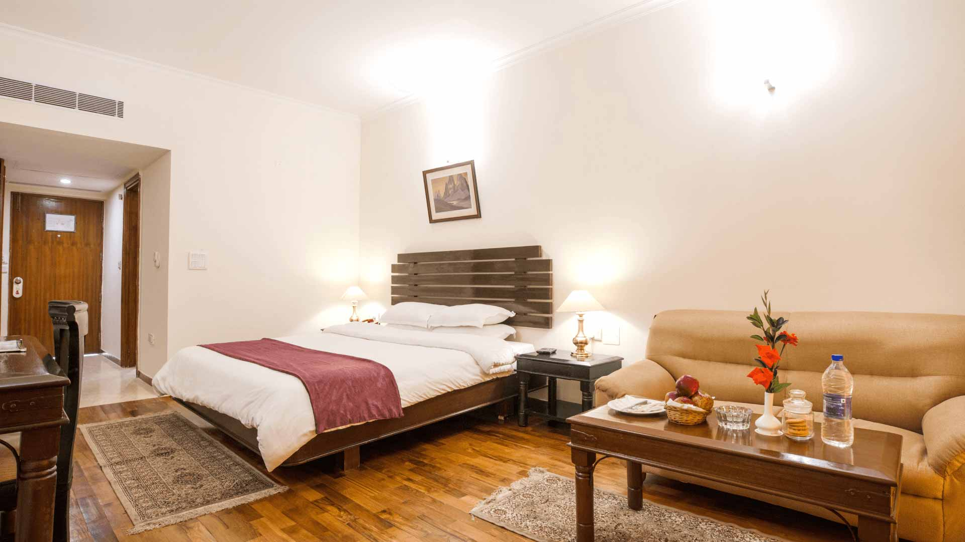 5 Star Hotels in Manali