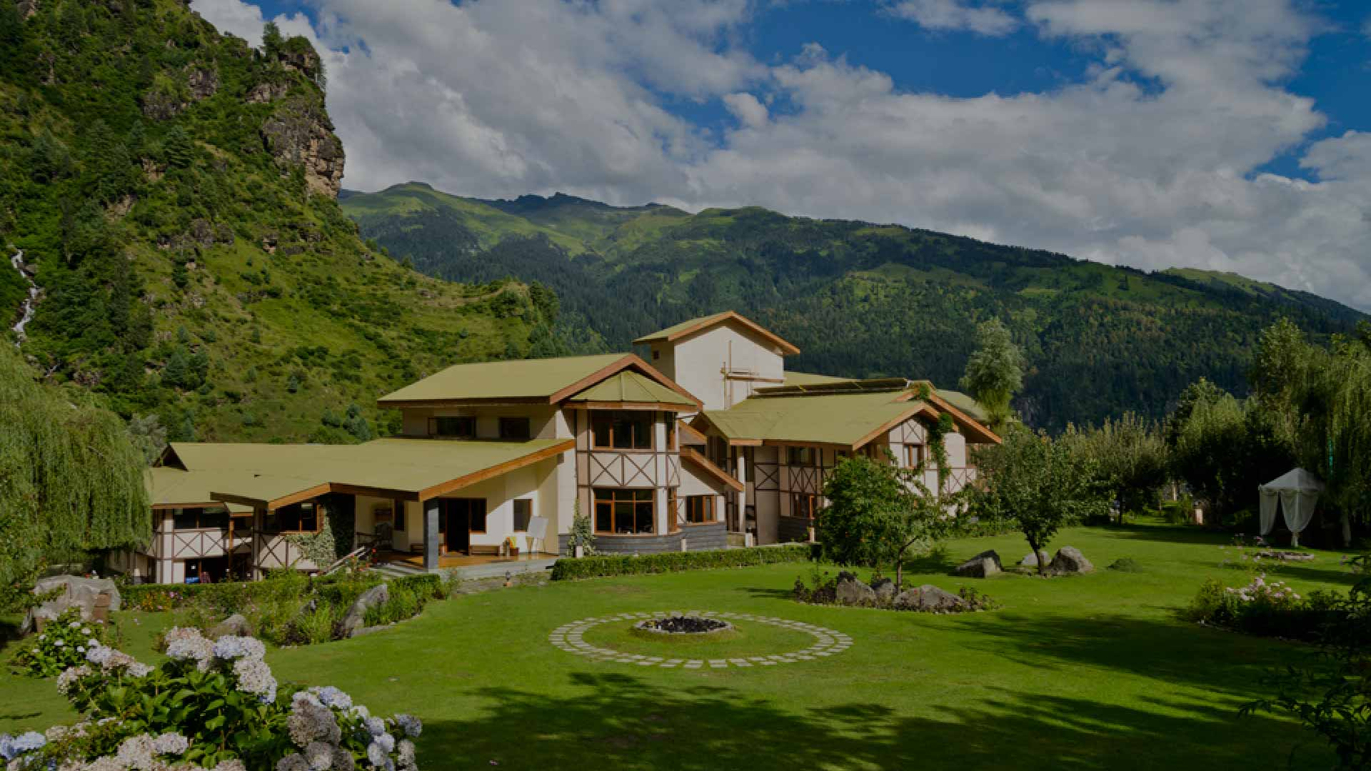 Best Resort in Manali
