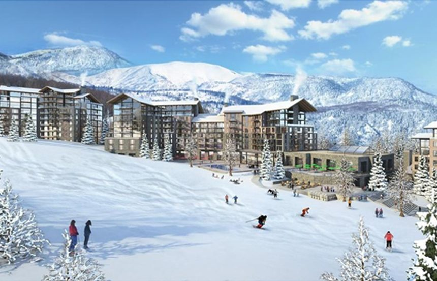 Things Every Luxury Ski Resort Must Provide