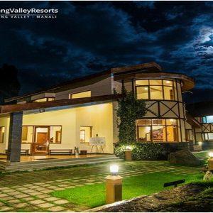 How to Enjoy Vacations at Solang Valley Resorts