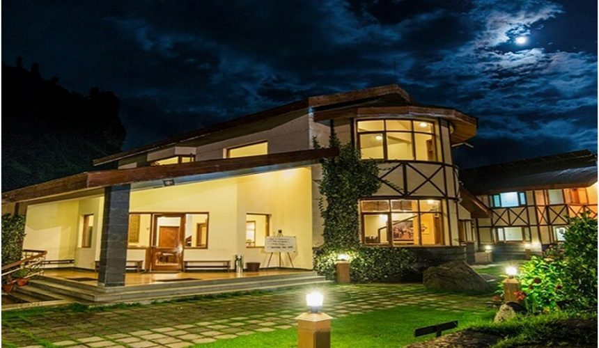 How to Enjoy Vacations at Solang Valley Resorts
