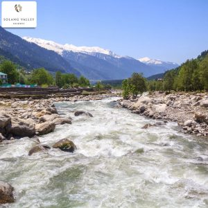 Have a Unique Experience as You Stay at Solang Valley Resort