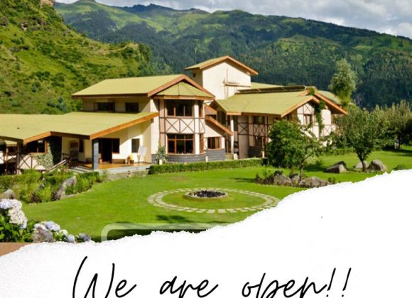 Why Corona Safe Hotels in Manali is A Better Holiday Option