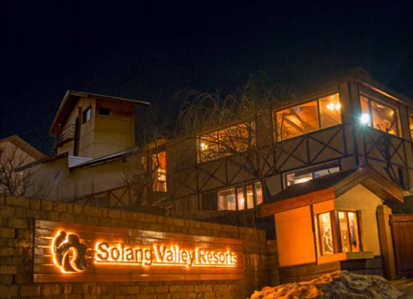 Finding Value for Money Corona Safe Resorts in Solang Valley