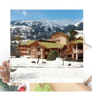 Hotels in Solang Valley That Give You Every Reason to Love Your Stay
