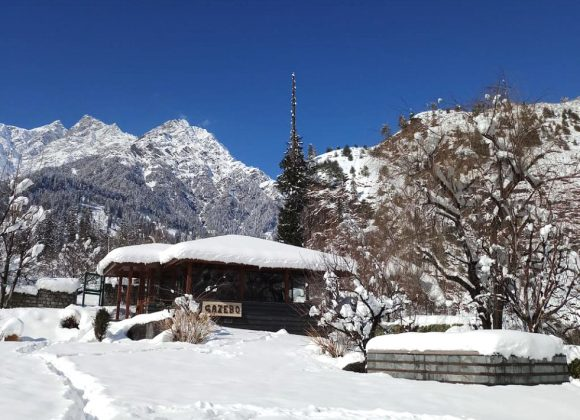 Adventure Activities in Manali – Ideal Choice for Traveller