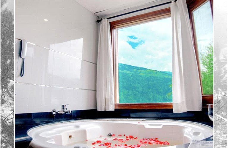 Honeymoon Resorts in Manali – Great Ambience to Help Newlyweds Get to Know Each Other