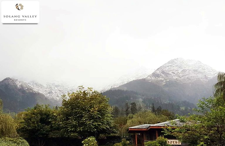 How to Enjoy Your Vacations at 4 Star Hotels in Manali