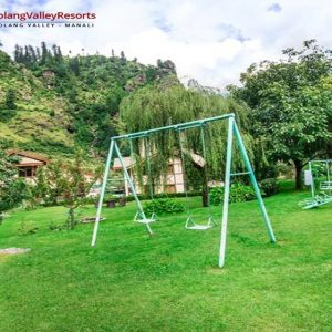 Book Your Stay in the Best Resort of the Solang Valley