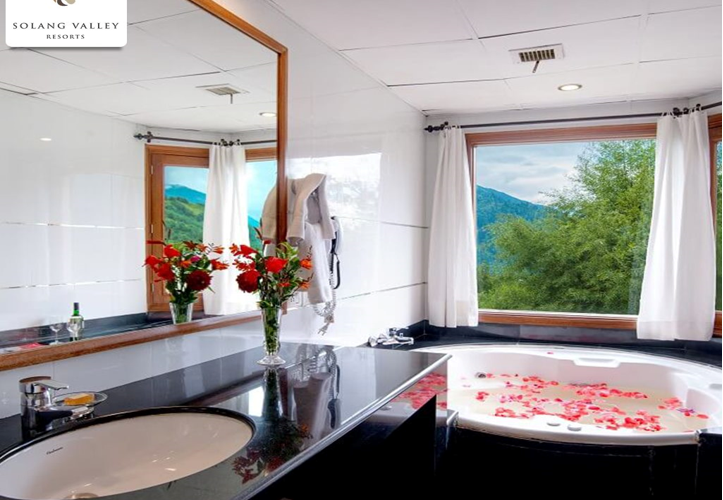 What to Check While Check-in to Honeymoon Resorts in Manali
