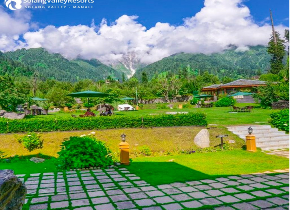 5 Things You Should Know Before Booking Luxury Resorts in Manali