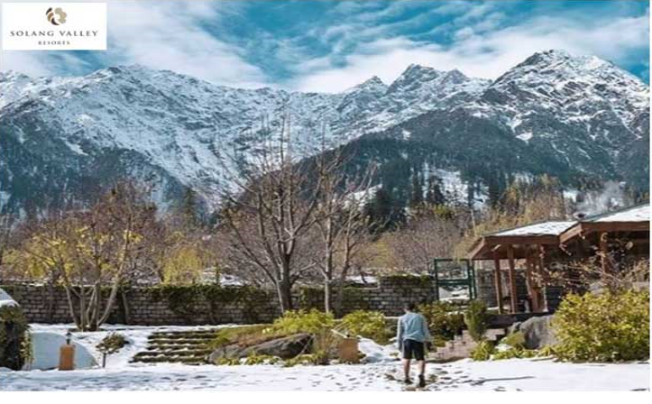 Do You Know the Benefits of Staying in a 4 Star Hotels in Manali?
