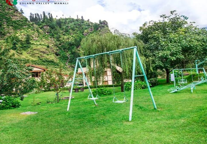 Get Accommodation Close to Your Destination to Family Hotels in Manali