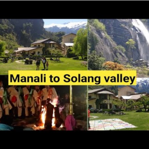 Know the Advantages of Best Riverside Resort in Manali