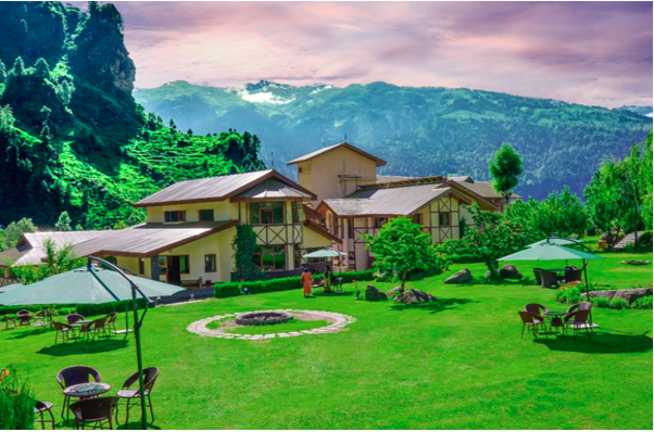 Tips to Know Best Covid Safe Hotels in Solang Valley