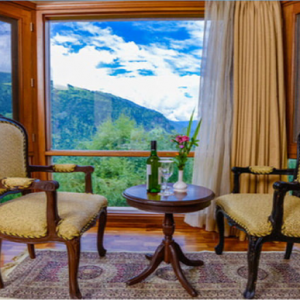 The Most Visited Ski Resort in Manali – Solang Valley Resorts